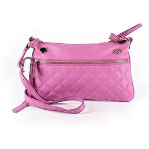 ensoen Quilted Leather Crossbody